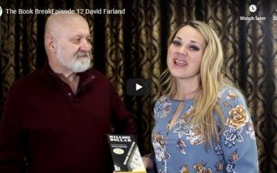 David Farland   The Book Break   Episode 1