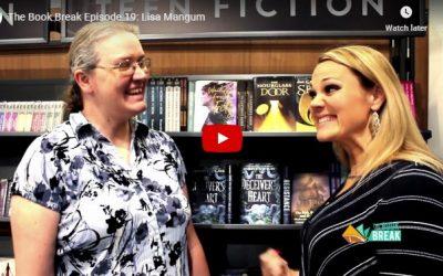 Lisa Mangum   The Book Break   Episode 19: