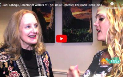 Joni Labaqui   The Book Break   Season 3 Episode 2