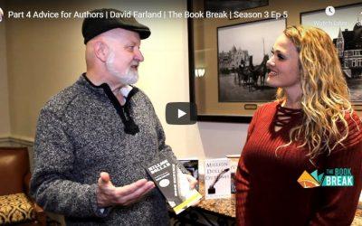 David Farland   The Book Break   Season 3 Ep 5